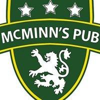 McMinn's Pub & Grille