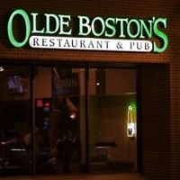 Olde Bostons Restaurant and Pub