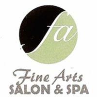 Fine Arts Salon & Spa