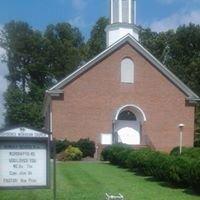Providence Moravian Church