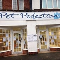 Pet Perfection - Petts Wood