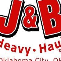 J & B Heavy Haul
