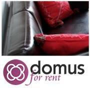 Domus For Rent - Apartamentos BCN