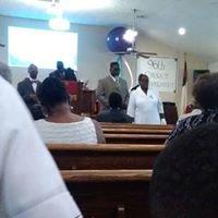Shining Star Baptist