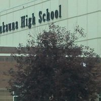 Kaukauna High School Fieldhouse