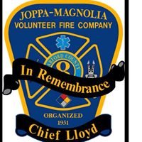 Joppa-Magnolia Vol. Fire Co. Joppatowne Station
