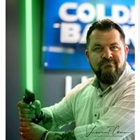 Robb Riley of Coldwell Banker Lunsford