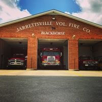 Jarrettsville Volunteer Fire Company House 2