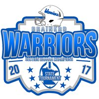 Brainerd Warrior Football