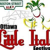 Ottawa Little Italy Festival