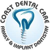 Coast Dental Care