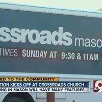 Crossroads Mason