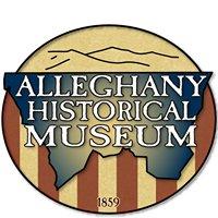 Alleghany Historical - Genealogical Society, Inc.