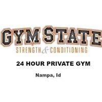 Gym State Strength & Conditioning