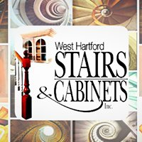 West Hartford Stairs and Cabinets Inc.