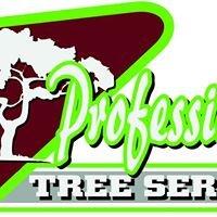Professional Tree Service, Inc.