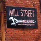Mill Street Garage