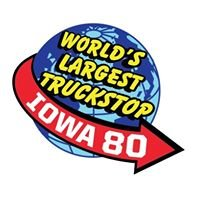 The World's Largest Truckstop Jobs