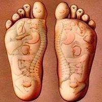 Dance With Reflexology at The Lotus Centre