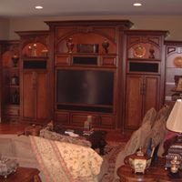 New Visions Custom Cabinets & Millwork, Inc.