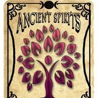 Ancient Spirits Tarot Readings