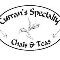 Curran's Specialty Chais & Teas
