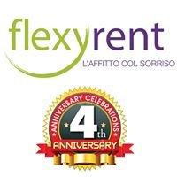 Flexy rent, l'affitto con il sorriso