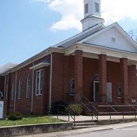 Leaksville Moravian Church