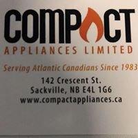 Compact Appliances Ltd