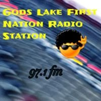 Gods Lake First Nation Radio Station