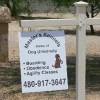 Master's Kennels