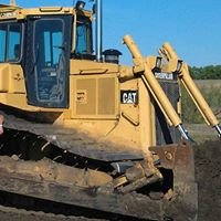Larson Backhoe & Excavating