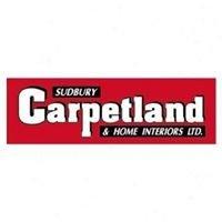 Sudbury Carpetland