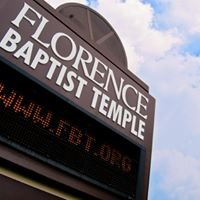 Florence Baptist Temple