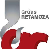 Gruas Retamoza