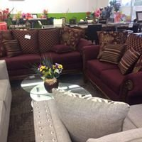 All Nations Furniture and Book Store