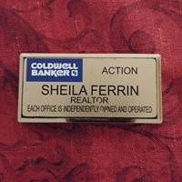 "Sheila Ferrin Realtor ""Helping you make the right move"""