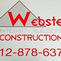 Webster Construction