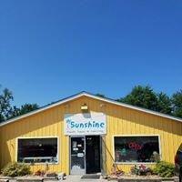 Sunshine Pools Spas & Tanning