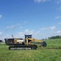 Hall's Backhoe & Trenching
