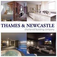 Thames & Newcastle