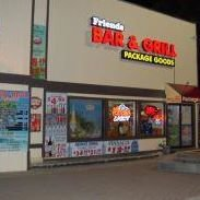 Friends Bar and Grill