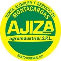Ajiza Montacargas