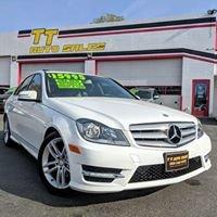 TT Auto Sales