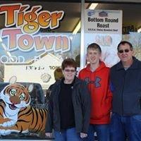 Tiger Town Food Center