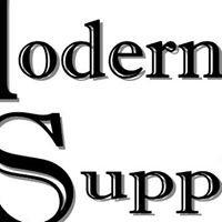 Modern Supply Company