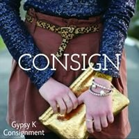 K Consignments/Gypsy