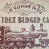 Ep True Burger Cafe