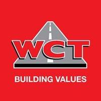 WCT Holdings Berhad