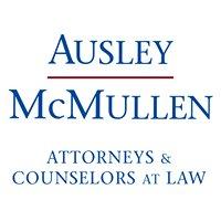 Ausley McMullen